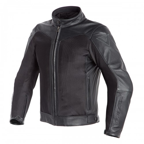 ΜΠΟΥΦΑΝ DAINESE CORBIN D-DRY LEATHER JACKET