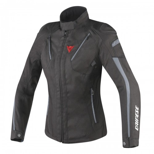 ΜΠΟΥΦΑΝ DAINESE STREAM LINE LADY D-DRY JACKET(Black/Ebony/Ebony)
