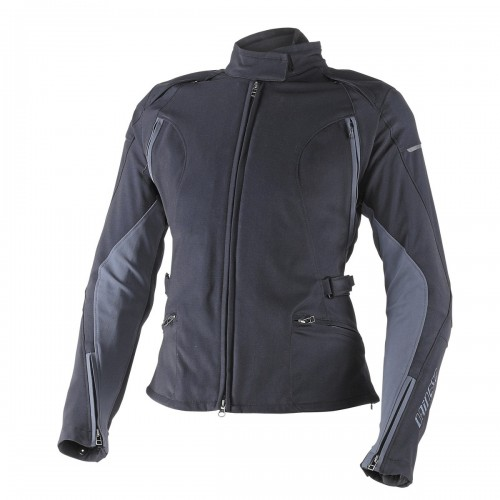 ΜΠΟΥΦΑΝ DAINESE ARYA LADY D-DRY® JACKET(Black/Ebony)