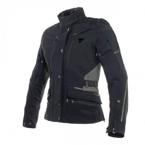 ΜΠΟΥΦΑΝ DAINESE CARVE MASTER 2 LADY GORE-TEX JACKET(Black/Black/Ebony)