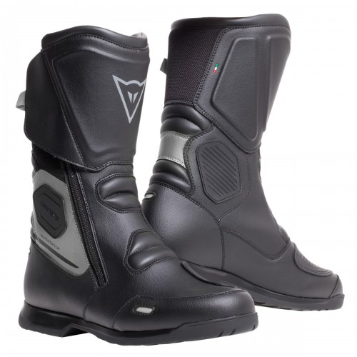 ΜΠΟΤΕΣ DAINESE X-TOURER D-WP WATERPROOF(Black/Anthracite)
