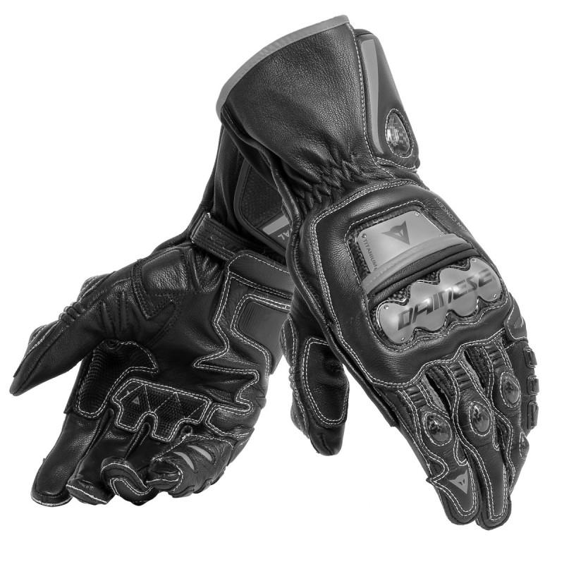 ΓΑΝΤΙΑ DAINESE FULL METAL 6 GLOVES(Black/Black/Black)