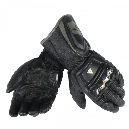 ΓΑΝΤΙΑ DAINESE 4 STROKE LONG GLOVES(Black/Black/Black)