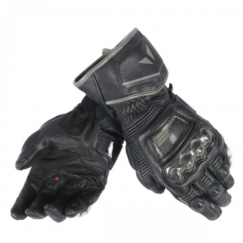 ΓΑΝΤΙΑ DAINESE DRUID D1 LONG GLOVES(Black-Black-Black)