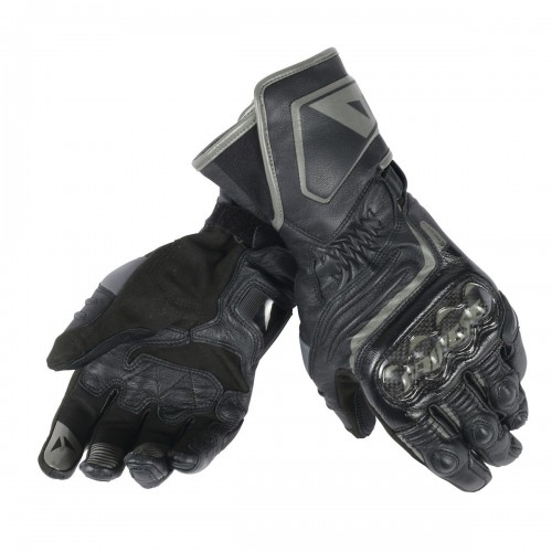 ΓΑΝΤΙΑ DAINESE CARBON D1 LONG GLOVES(Black/Black/Black)