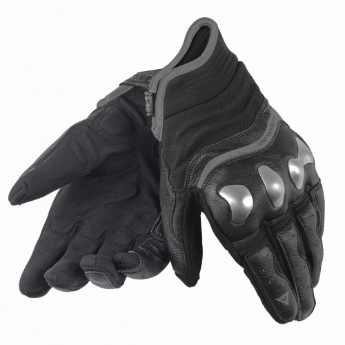 ΓΑΝΤΙΑ DAINESE X-RUN GLOVES(Black)