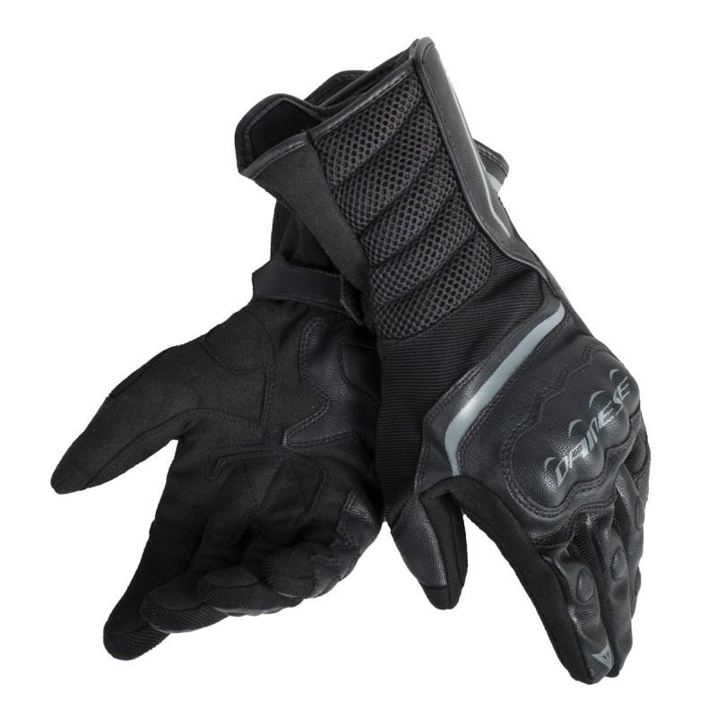 ΓΑΝΤΙΑ DAINESE AIR FAST UNISEX GLOVES(Black/Black/Black)