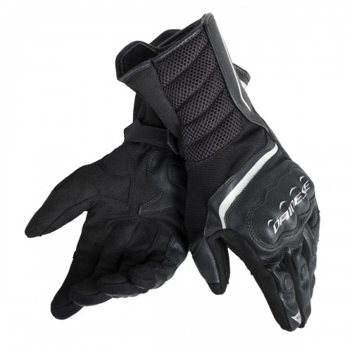 ΓΑΝΤΙΑ DAINESE AIR FAST UNISEX ( black-black-white )
