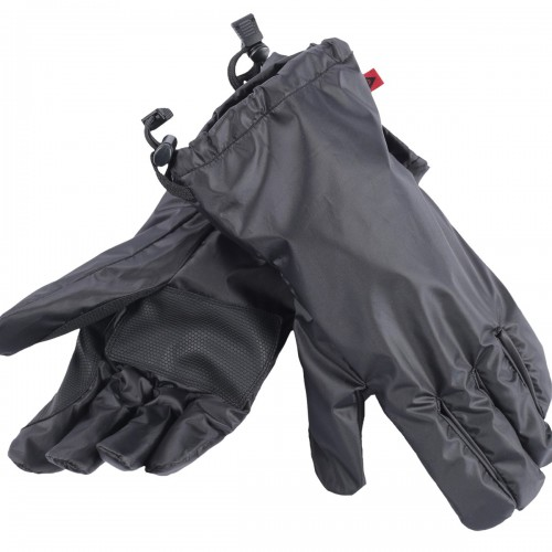 ΓΑΝΤΙΑ DAINESE RAIN OVERGLOVES (Black)