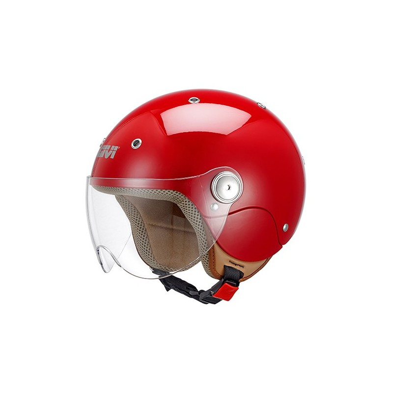 ΚΡΑΝΟΣ GIVI JUNIOR(RED R300)