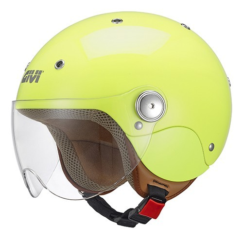 ΚΡΑΝΟΣ GIVI JUNIOR(NEON YELLOW G126)
