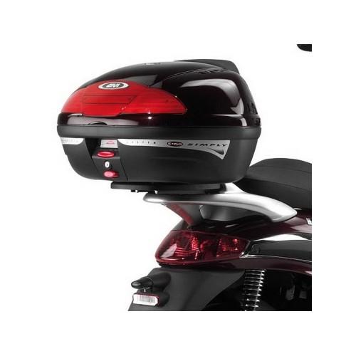 E 341 (BEVERLY 250-500)