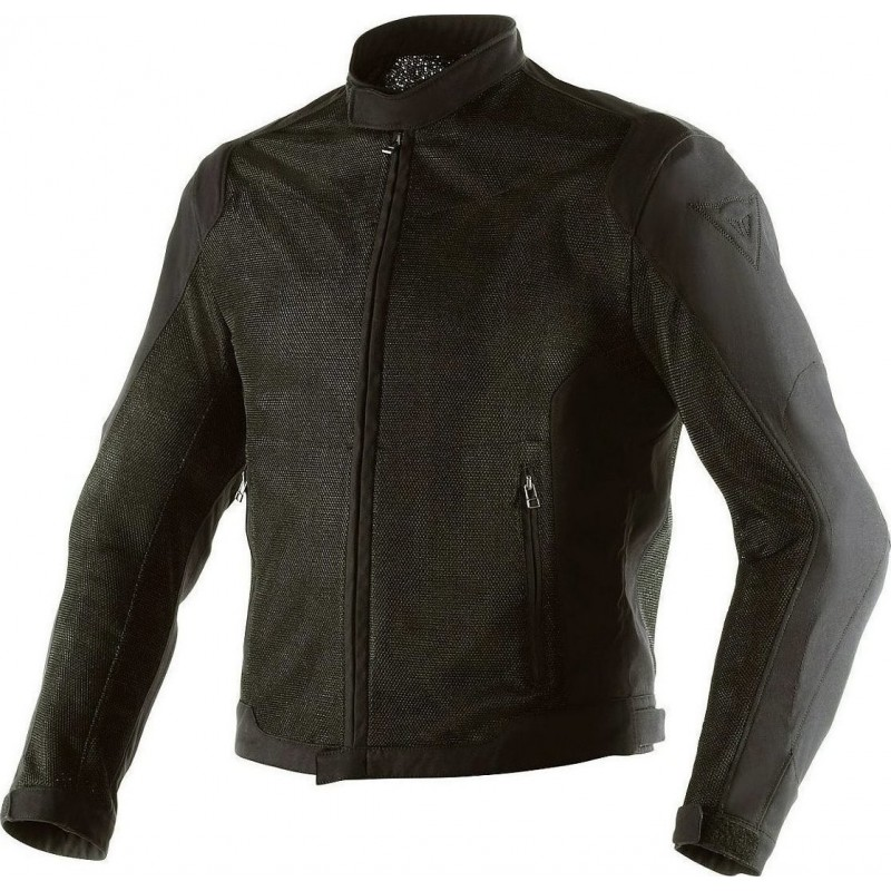 ΜΟΥΦΑΝ DAINESE AIR FLUX D1 TEX JACKET (black/black )