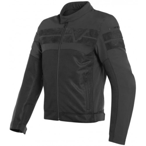 ΜΠΟΥΦΑΝ DAINESE AIR TRACK TEX JACKET ( black/black )