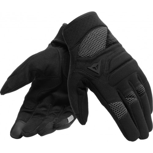 ΓΑΝΤΙΑ DAINESE FOGAL UNISEX GLOVES ( black/black)