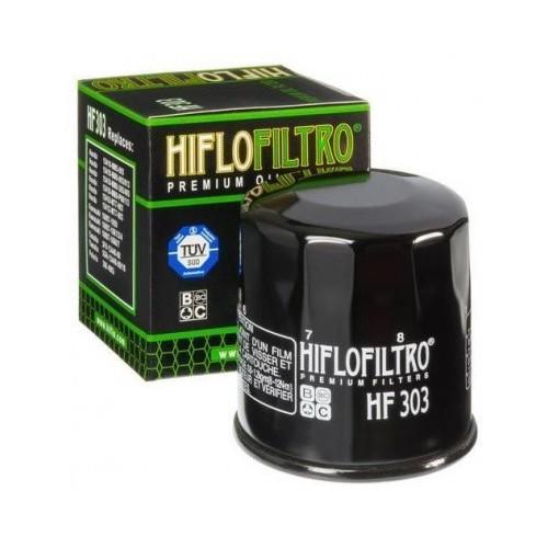 ΦΙΛΤΡΟ ΛΑΔΙΟΥHIFLO HF303 (HONDA/KAWASAKI)