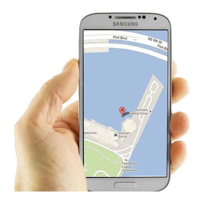 GPS TRACKER ΜΕ ΣΥΝΑΓΕΡΜΟ KENTALL KEN-ME11