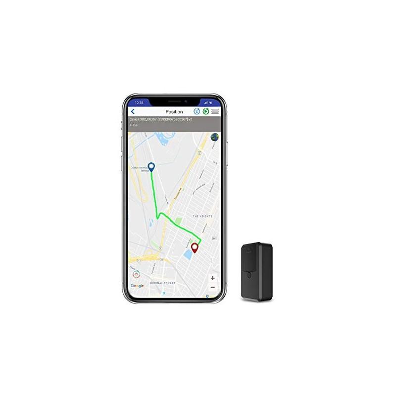 GPS MOTO TRACK