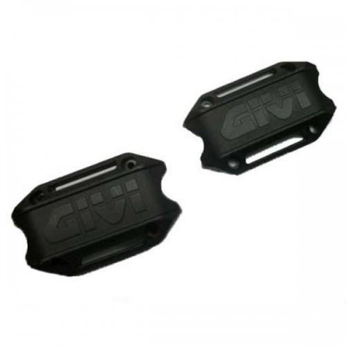 Ξύστρες πλαινών καγκέλων προστασίας Givi Z 2159R