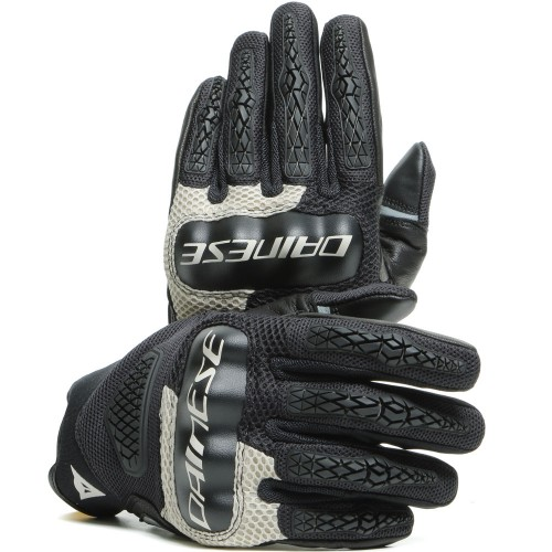 ΓΑΝΤΙΑ ΑΔΙΑΒΡΟΧΑ DAINESE  SCOUT 2 GORE-TEX GLOVES GORE-TEX BLACK/FLOW YELLOW/BLACK