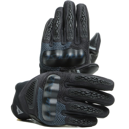 ΓΑΝΤΙΑ  DAINESE  D-EXPLORER 2 GLOVES (Black/Ebony)