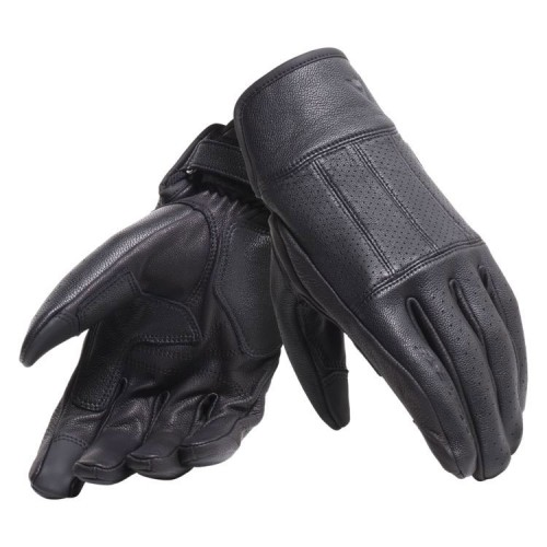 ΓΑΝΤΙΑ  DAINESE HI-JACK UNISEX GLOVES (Black)