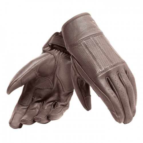 ΓΑΝΤΙΑ  DAINESE HI-JACK UNISEX GLOVES (Dark-Brown)