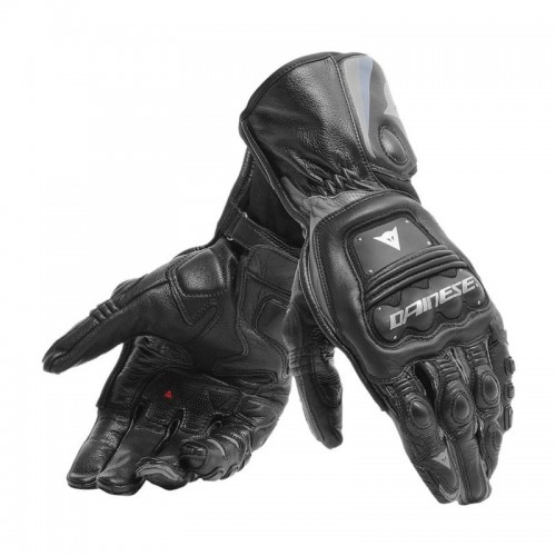 ΓΑΝΤΙΑ  DAINESE STEEL-PRO GLOVES (Black/Anthracite)