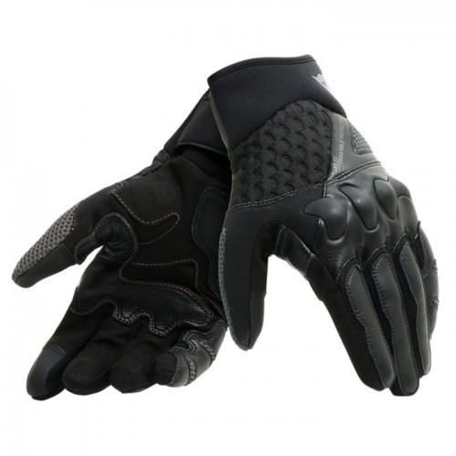 ΓΑΝΤΙΑ  DAINESE X-MOTO UNISEX GLOVES (Black/Anthracite)