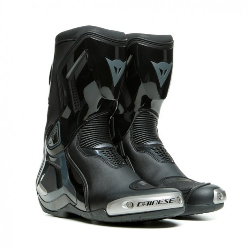 ΜΠΟΤΕΣ DAINESE TORQUE D1 OUT LEATHER(Black/White/Anthracite)