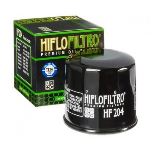 ΦΙΛΤΡΟ ΛΑΔΙΟΥ HIFLO HF204 HONDA XLV 700 TRANSALP 2008-2013