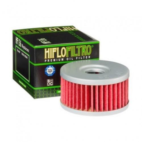 ΦΙΛΤΡΟ ΛΑΔΙΟΥ HIFLO HF136 SUZUKI