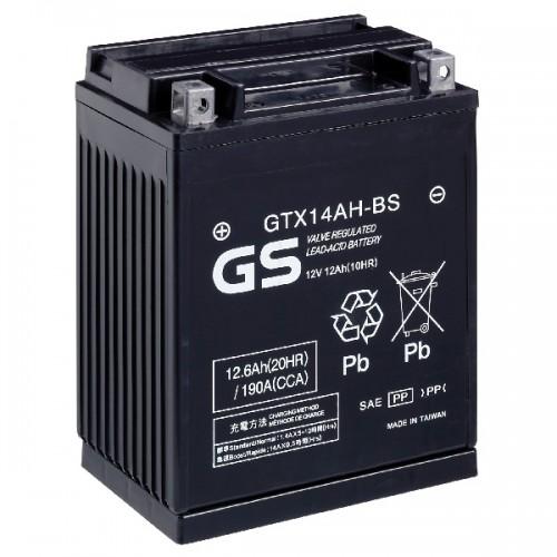 ΜΠΑΤΑΡΙΑ GS-GTX14 BS (TAIWAN)