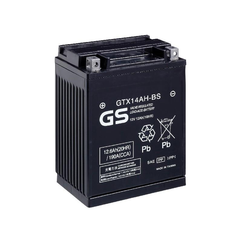 GTX14 BS