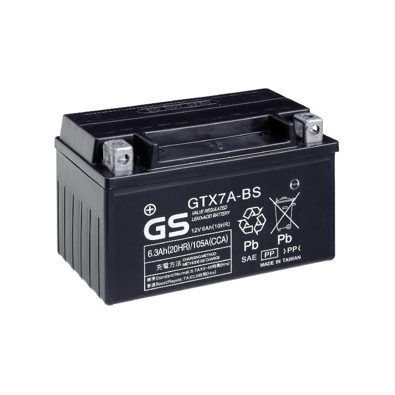 GTX7A - BS