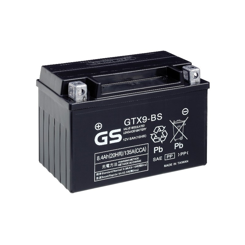 GTX9-BS