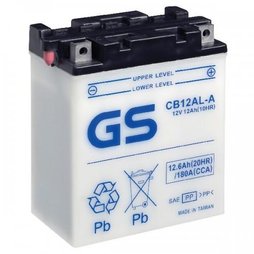 ΜΠΑΤΑΡΙΑ GS CB12AL A ( F650/F650GS)