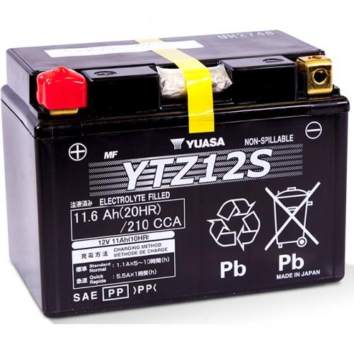 TTZ-12S