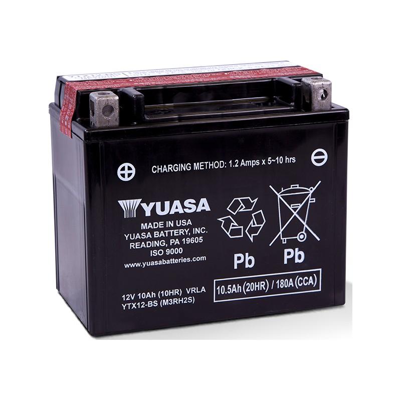 YTX12 BS (DL 650)