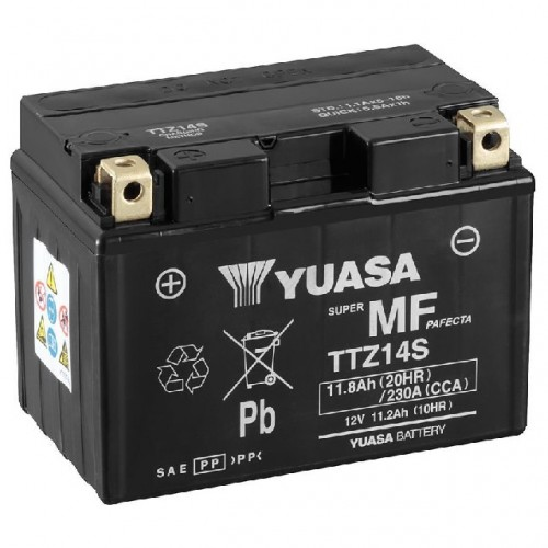 TTZ-14S(YTZ14 S)