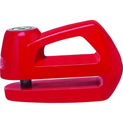 ΚΛΕΙΔΑΡΙΑ ABUS ELEMENT 290 (Red)