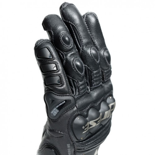ΓΑΝΤΙΑ DAINESE 4-STROKE 2 GLOVES (Black/Black)