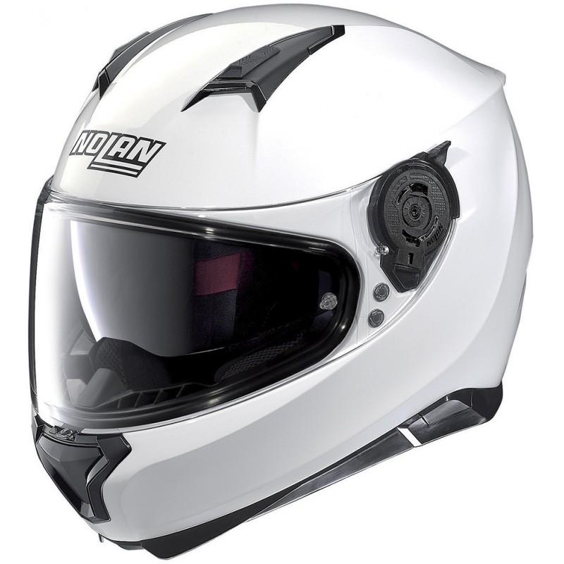 N87 SPECIAL PLUS N-COM PURE WHITE