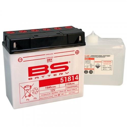 ΜΠΑΤΑΡΙΑ BS-BTZ12S-BS