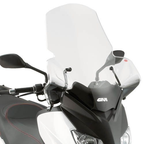 ΖΕΛΑΤΙΝΑ GIVI 446DT X-MAX250 (10 >11)