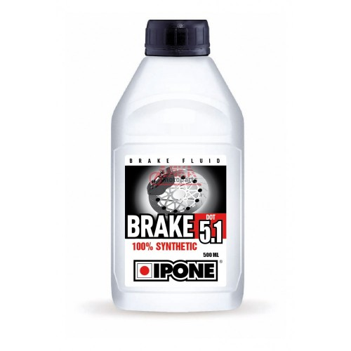 IPONE STROKE 4 RACING 0W40 4L