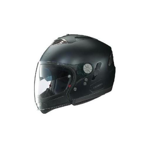 N43 AIR CLASSIC - FLAT BLACK