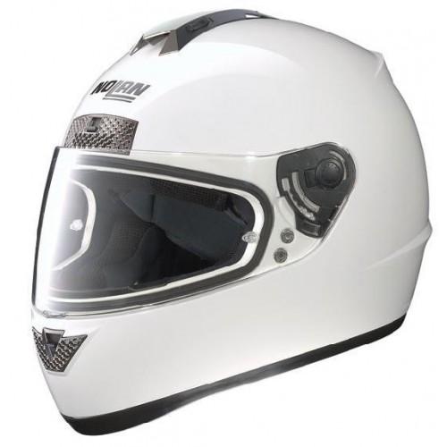 N63 Classic White