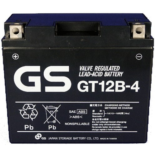 GT12B - 4